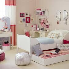 bedroom elegant pink teenage girls bedroom makeover with bed