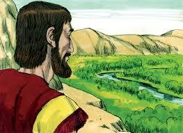 bible fun for kids 1 5 genesis abram u0026 lot pick land