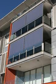 External Awnings Brisbane Motorised External Blinds Sydney