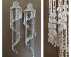 lovely shell chandelier 89 about remodel home decor ideas with