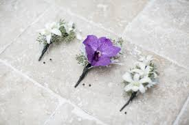 Wedding Flowers Orlando Floral Headpiece