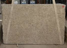 buy giallo ornamental 3cm granite slabs countertops in