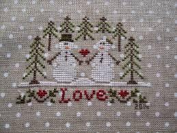 stitching squad december 2014