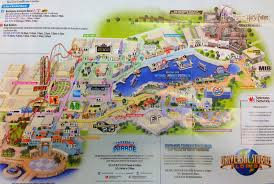 universal studios orlando map 2015 the orlando adventure begins adventuring the great wide somewhere