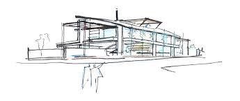 modern architecture drawing design home design ideas