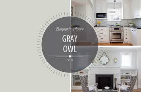 color spotlight u2013 benjamin moore gray owl rowe spurling paint