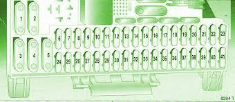 2002 vauxhall astra g main fuse box diagram u2013 circuit wiring diagrams