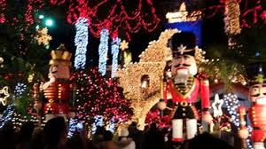 The Mission Inn Festival Of Lights Ms Goodwill Haunting 6 300 For Christmas Lights Really