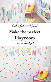 kids playroom ideas fun reading nook reveal anika u0027s diy life