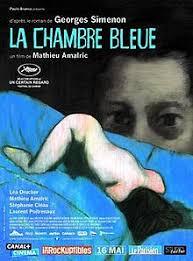 la chambre blue the blue room 2014