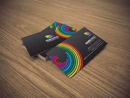 Business Cards Ideas For Graphic Designers A Collection Of High Quality Black Business Cards Ideas To Inspire You