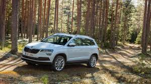 2018 skoda karoq price release date interior specs engine