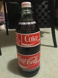 1997 coca cola ceiling fan vintage glass coca cola bottle for sale
