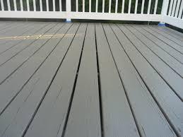 the great deck refinish domestic adventure