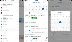 sync outlook calendar with android microsoft announces an improved outlook calendar for android and