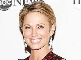 how to cut your hair like amy robach 69 best hair inspiration images on pinterest hair cut hairdos