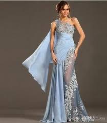 evening dresses 2017 see through evening gowns applique designer evening