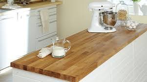 arbeitsplatte für küche anleitung arbeitsplatte aus holz überarbeiten und ausbessern
