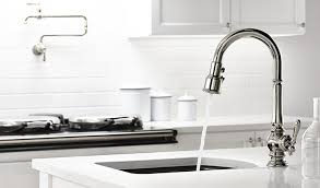 Pewter Kitchen Faucets by Kitchen Buying Guide For The Best Commercial Kitchen Faucet