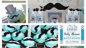 mustache themed baby shower baby shower mustache theme baby showers ideas