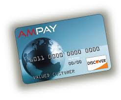 free prepaid debit cards ampay card ampay free prepaid debit discover cards angellist