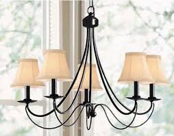 Candle Chandelier Pottery Barn The Look For Less Pottery Barn Graham Chandelier Edition