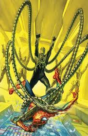 doctor octopus screenshots images and pictures comic vine