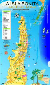 Map Of Southern Caribbean by Best 20 Map Of Belize Ideas On Pinterest Belize Vacations