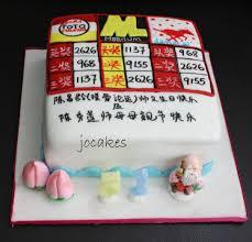 mahjong gambling cake jocakes