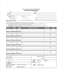 Excel Forms Template Requisition Form In Excel Material Requisition Form Excel