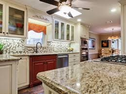 Pictures Of Kitchen Backsplashes With Granite Countertops Kitchen Backsplash Ideas With Cherry Cabinets Grey Seamless