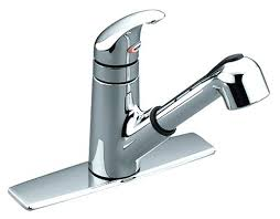 kitchen pull out faucet kitchen breathtaking moen kitchen pull out faucets faucet