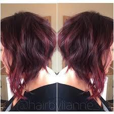 layered inverted bob hairstyles 30 cute messy bob hairstyle ideas 2018 short bob mod lob