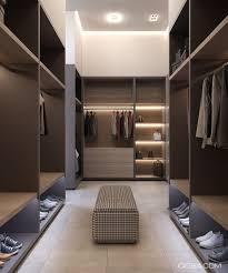 walk in closet design extraordinary modern walk in closet design best 25 ideas on