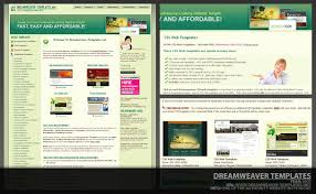 Free Webpage Hit Counter Dreamweaver Template By Designcode On Deviantart