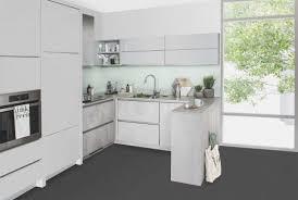 cuisine effet beton awesome cuisine beton hostelo