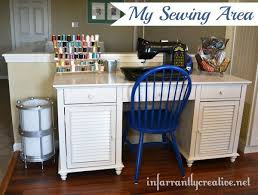 Sewing Machine Cabinet Plans by 352 Best Dream Sewing Room Images On Pinterest Sewing Rooms