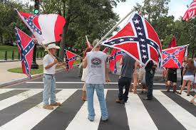 Flag Confederate States Of America The Confederate States Of America The Triangle