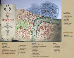 Assassin S Creed 2 Map Mapping Ac Syndicate U0027s London Forums