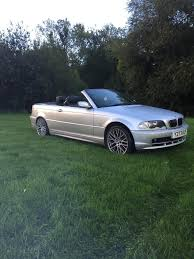 bmw 320ci convertible bmw 320ci convertible in northton northtonshire gumtree