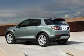 range rover silver 2015 2015 land rover discovery sport review price accessories specs