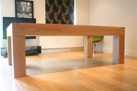 Oak Dining Table Uk Solid Oak Pool Table And Converting Pool Dining Table From Uk