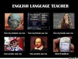 English Teacher Memes - english language teachers by memecomics meme center