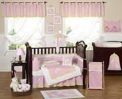 Girls Bedding And Curtains by Baby Crib Bedding Sets Cheap Furniture Home Inspirations Design