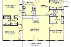 open ranch style floor plans 2 open ranch style floor plans 1700 sqf windham ranch style