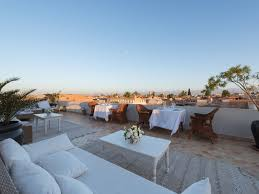 riad kheirredine marrakech morocco hip boutique hotels hip