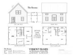 floor plans for 1 homes post beam home plans in vt timber framing floor plans vt frames