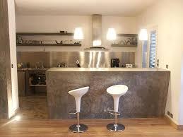 bar dans une cuisine drawandpaint co