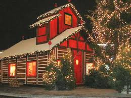 Lowes Outside Christmas Decorations by Lowes Outdoor Christmas Decorations Landscape Design Ideas Front