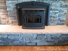 how to install a fireplace insert binhminh decoration
